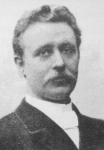 Carl Gustaf Boberg